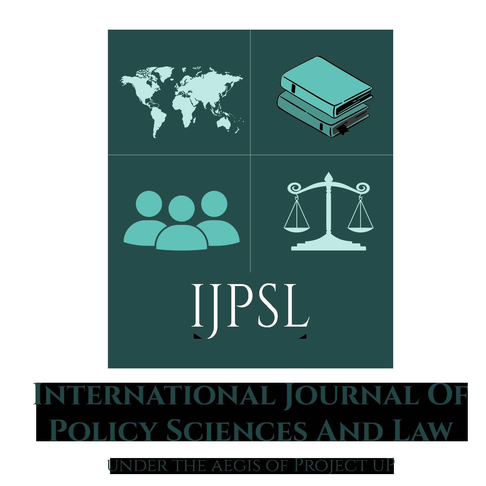 IJPSL logo